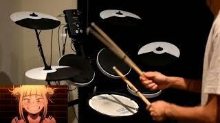 Boku No Hero Academia Season 3 Op 2 Full Make My Story By Lenny Code Fiction Drum