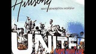 Hillsong - Most Holy - lyrics (08 - Track 8)