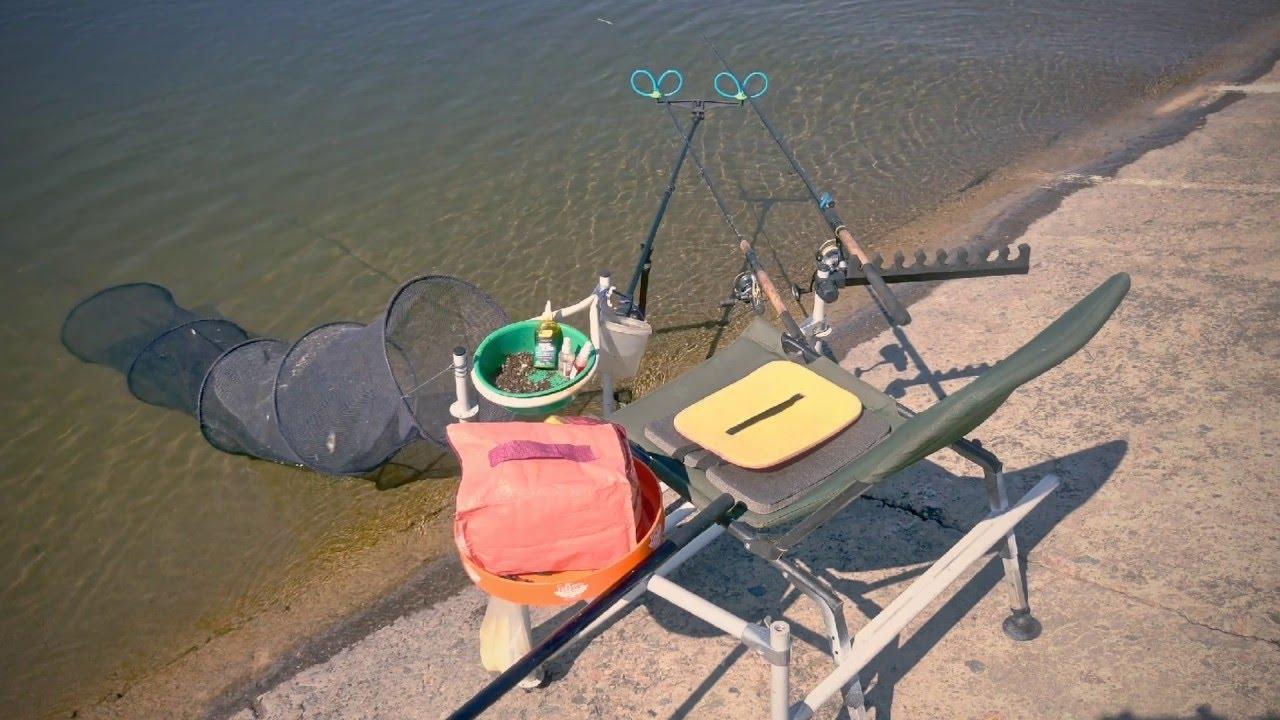 Платформа для рыбалки сделать своими руками
