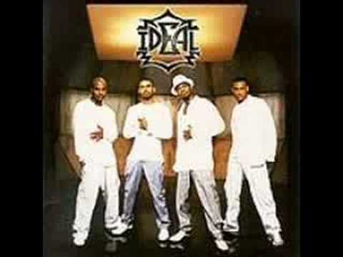 Ideal - Sexy Dancer feat. Jazze Pha