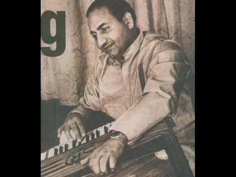 Mohammed RafiHafiz - Ye zindagi ke mele...-Mela