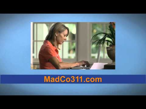 Madera County 311 and CRM System Overview