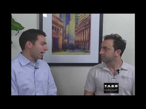 Hedge Fund Assets - TABB TV