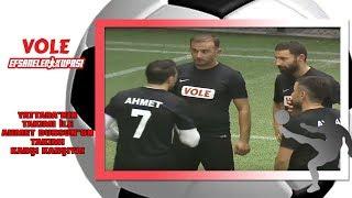 Vole Efsaneler Kupası | Yattara'nın Takımı vs. Ahmet Dursun'un Takımı