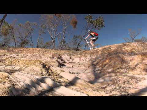 Goldfields Track - the fast way