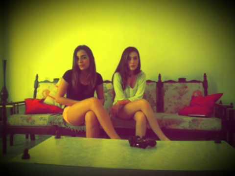 Mc Gui - Beija ou não beija. Ana e Milena