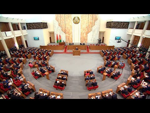 Человечество находится на распутье - Лукашенко отмечает рост конфронтации в мире