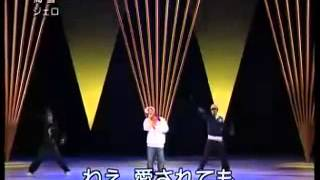 Jero 海雪 Dance