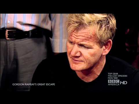 Gordon Ramsay's Great Escape - Bhut Jolokia