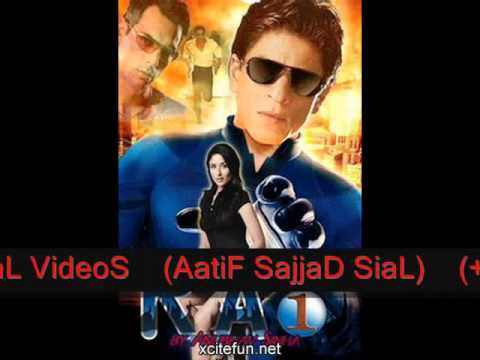 Dildara movie (Ra one Ra 1) Singer (Shafqat Amanat Ali) full...