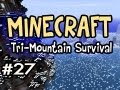 Youtube replay - Minecraft: Tri-Mountain Survival Ep...