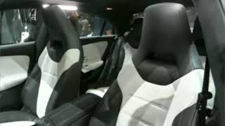 Mercedes-Benz CLA ces 2019