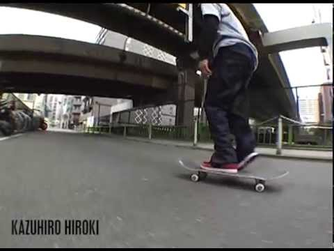 """""""Captain""""  l  Skate Sauce JAPAN"""