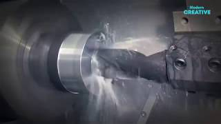 Amazing Modern High Speed 5 axis CNC Milling Machines ¦¦ Top Videos CNC Lathe & CNC Milling Machine