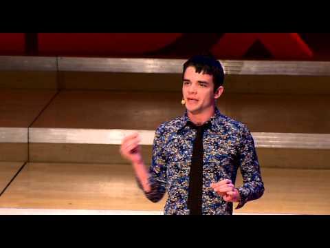 Glasgow flourishes | Calum Rodger | TEDxGlasgow