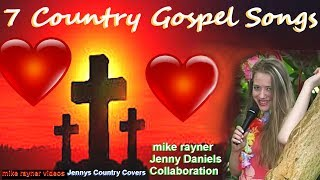 Best Country Music! Gospel Songs! Praise & Worship! Amazing Gospel Song Covers Playlist Collab 2020