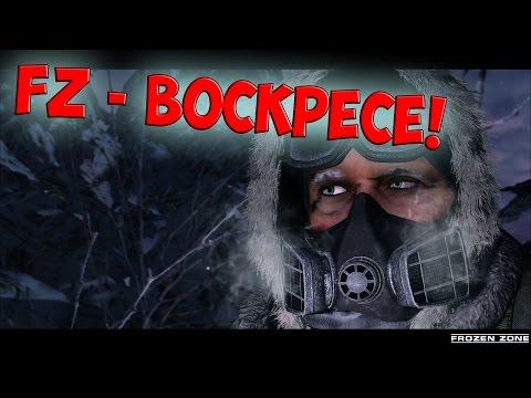 FROZEN ZONE - ВОСКРЕС!