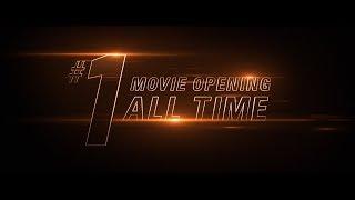Marvel Studios' Avengers: Infinity War | Infinity #1 TV Spot