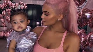 Cutest Baby Stormi Webster Moments!