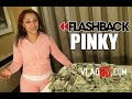 Flashback: Pinky Shows Off Pile of Cash She Made in One Night