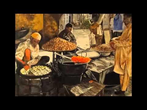 Pothwari Sitar,ghara And Sazina Best Collection