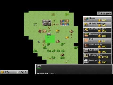 Java Strategy Game Test
