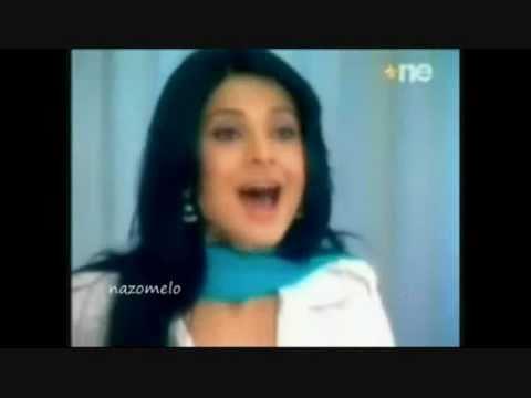 Arjun-arohi Kajen Laksh-kt P2-saksham Chahenge Tumhe video