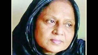 ঝুপড়ি ঘরে মৃত্যুর প্রহর গুনছেন বাংলাদেশী নায়িকা নার্গিস  Bangla News Update