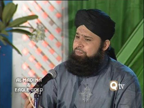 Likh Raha Hoon Naat e Sarwar – Owais Raza Qadri