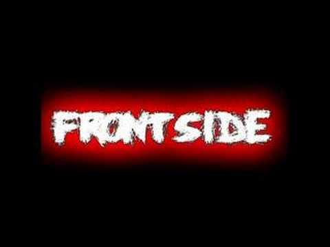 Frontside - Droga Krzyzowa