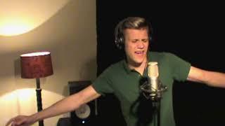 Download Lagu Crush (David Archuleta) || Franke Horton Cover Gratis STAFABAND