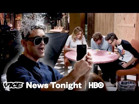 How Good Mythical Morning Became The Biggest Daily Show On YouTube (HBO)