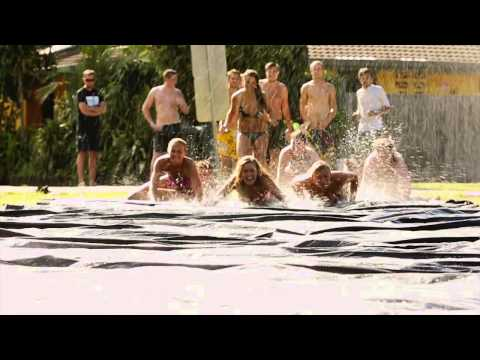 Mojo Surf School Spot X - Grasshopper Travel