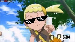 Bonnie is a SAVAGE! pokemon roast compilation 3