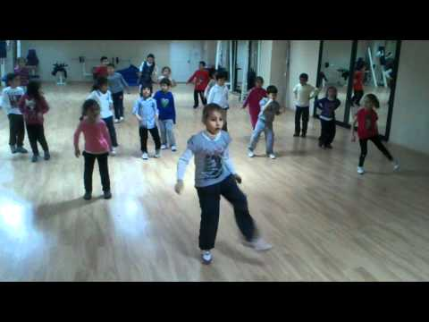 By.Şahin Deviren 1 A Class Waka Waka Preparation for April 23