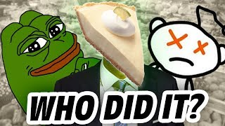 The 4chan Key Lime Pie Mystery - Internet Mysteries