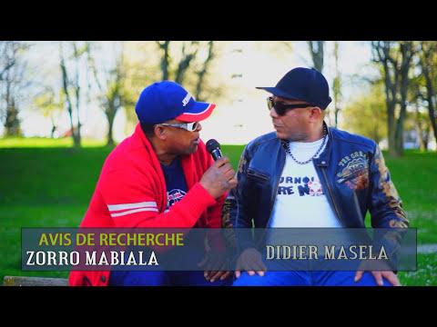 DIDIER MASELA TOUT LES SECRETS DE WENGE MUSICA