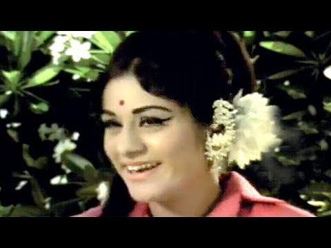 Abhi Nahin Kabhi Nahin - Mehmood Aruna Irani Man Mandir Song