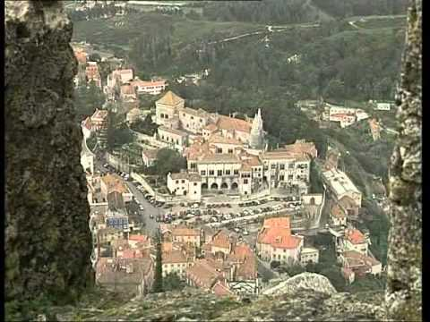Sintra, Paisagem Cultural - Patrimnio da Humanidade