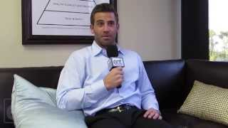 Jason Wahler Talks The Uphill Road To Sobriety
