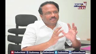 Centre Green Singal for AIIMS in Telangana