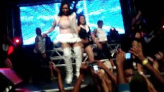 Abertura do Show Djavú Mansão (19/06/2009)