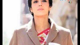 English Vinglish - Sridevi's 'English vinglish' Movie First Look