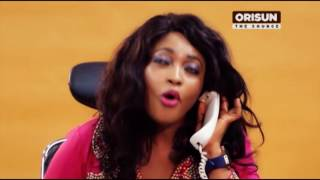 OMO BUTTY ON ORISUN TV (ORISUN ESTATE PROMO)