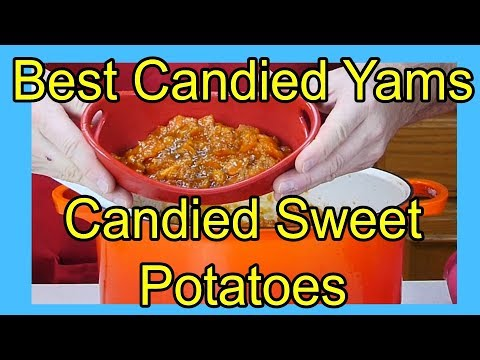 how to make old fashioned candied yams how to save money and do it yourself. Black Bedroom Furniture Sets. Home Design Ideas