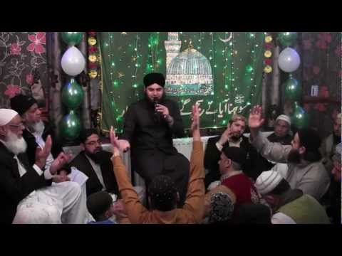Durood Sharif - Hafiz Ahmed Raza Qadri video