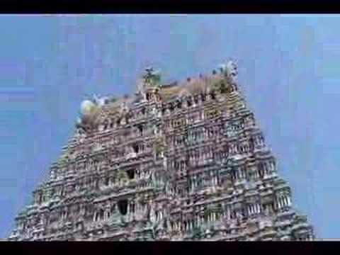 Meenakshi Temple India Meenakshi Temple in Madurai