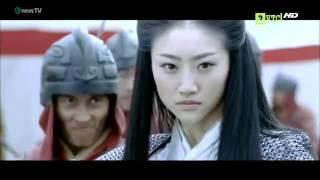 Phim Chiến Quốc - Cảnh Điềm, Kim Hee Sun