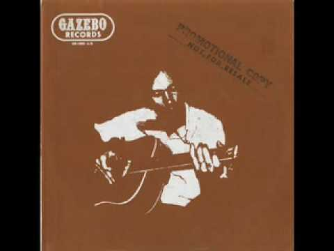 Jesse Graves - Dust My Broom (Robert Johnson) - Gazebo Records 1972