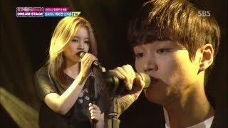 Download Lagu 이천원 / 이하이 (Lee hi) [Love the way you lie] @KPOPSTAR Season 2 Gratis STAFABAND